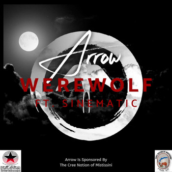 Arrow - Werewolf (feat. Sinematic)