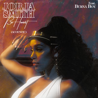 Jorja Smith - Be Honest (feat. Burna Boy) (Acoustic)