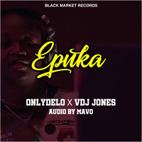 Onlydelo, Vdj Jones - Epuka