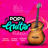 Various Artists - Pop's Guitar Riddim