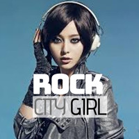 Vitor Salgueiral / - Rock City Girl