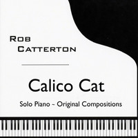 Rob Catterton - Calico Cat