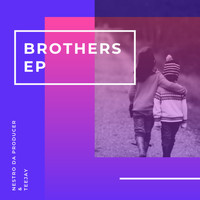 Nestro Da Producer, TeeJay / - Brothers