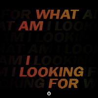 Justin Mylo - What Am I Looking For?