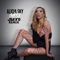 Alicia Sky - Ghost (Jakk'd Remix)