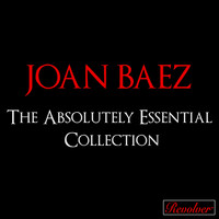 Joan Baez - The Absolutely Essential Collection (Disc 1)