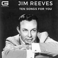 Jim Reeves - Ten songs for you