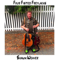Shawn Weaver - Four Fisted Freylakhs