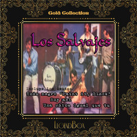 Los Salvajes - Los Salvajes (Gold Collection)