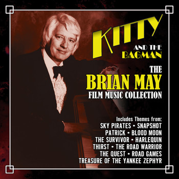 Brian May - Kitty and the Bagman: The Brian May Film Music Collection