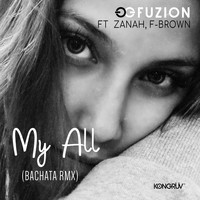 GFuziøn - My All (Bachata Rmx)