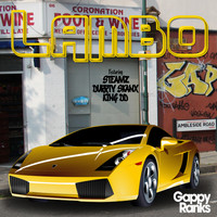 Gappy Ranks - Lambo (Explicit)