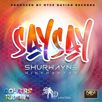 Shurwayne Winchester - Say Say