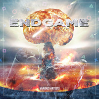 Various Artists - End Game Riddim