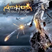 Anthenora - The Ghosts of Iwo Jima