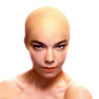 Björk - Hunter (Vol.2)
