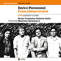 Enrico Pieranunzi - From Always to Now