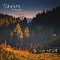 Alessio De Franzoni - Sunrise (For Piano Solo)