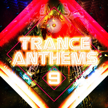 Various Artists - Trance Anthems 9