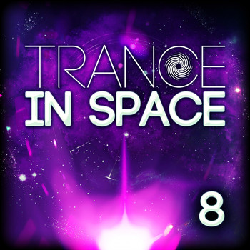 Various Artists - Trance in Space 8