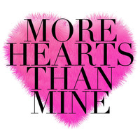 KPH / - More Hearts Than Mine (Instrumental)