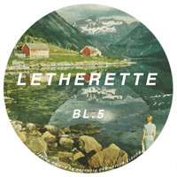 Letherette - Brown Lounge, Vol. 5