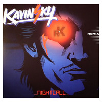Kavinsky - Nightcall (RK Remix)