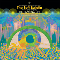 The Flaming Lips - Race for the Prize (feat. The Colorado Symphony & André de Ridder) (Live)