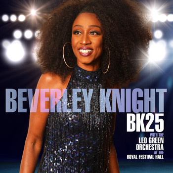 Beverley Knight - Shoulda Woulda Coulda (with The Leo Green Orchestra) (Live at the Royal Festival Hall)
