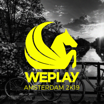 Various Artists - WePlay Amsterdam 2K19