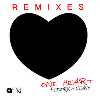 federico scavo - One Heart (Remixes)