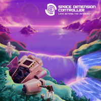 Space Dimension Controller - Sundown on Memory Point