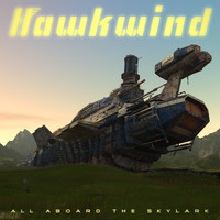 Hawkwind - Last Man On Earth