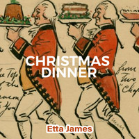Etta James - Christmas Dinner