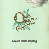 Louis Armstrong - A Merrie Christmas