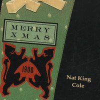 Nat King Cole - Merry X Mas