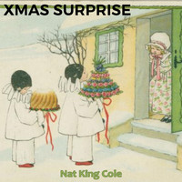 Nat King Cole - Xmas Surprise