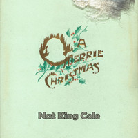 Nat King Cole - A Merrie Christmas