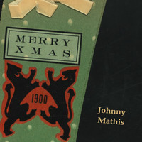 Johnny Mathis - Merry X Mas