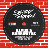 Armand Van Helden - Witch Doktor (Illyus & Barrientos Reworks)