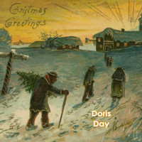 Doris Day - Christmas Greetings