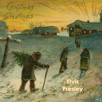 Elvis Presley - Christmas Greetings