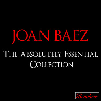 Joan Baez - The Absolutely Essential Collection (Disc 3)
