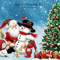 Varius Artists - Happy Christmas Vol.1 (All Tracks Remastered)