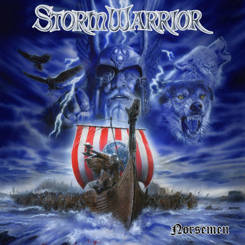 Stormwarrior - Odin's Fire (Explicit)