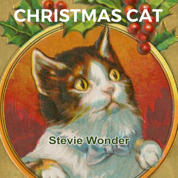 Stevie Wonder - Christmas Cat