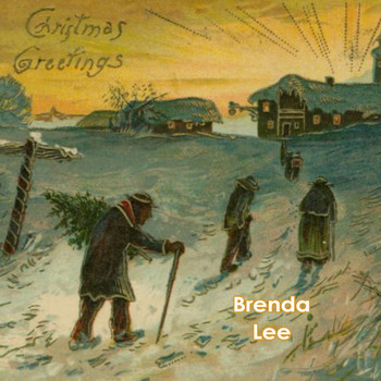 Brenda Lee - Christmas Greetings
