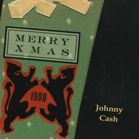 Johnny Cash - Merry X Mas