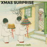 Johnny Cash - Xmas Surprise