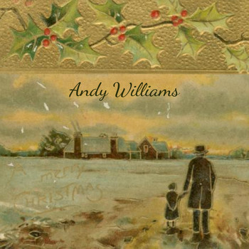Andy Williams - A Merry Christmas